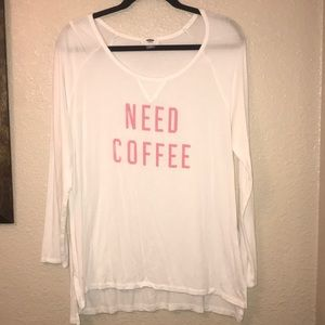 Old navy blouse